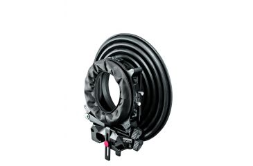 Manfrotto Sympla Flexible Mattebox, 2 4x4 MVA512W