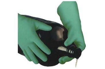Mapa/Spontex Pioneer Corp Glove A10CR Nitrile CS-72PR 6 519316