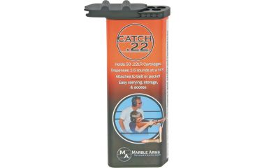 Marble Arms Marble Catch .22 Case MR960