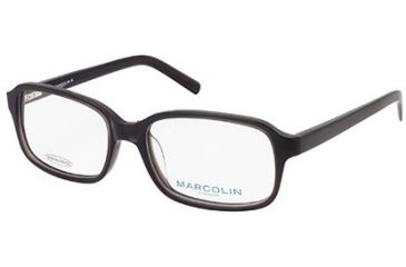 Marcolin MA6811 Eyeglass Frames - Grey Frame Color