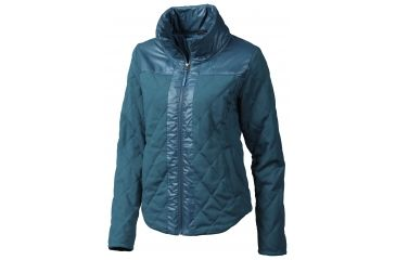 Marmot Abigal Jacket - Womens-Sea Scape Heather-Medium