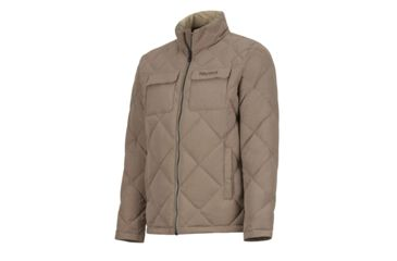 Marmot Burdell Jacket - Men s  c623c0c4bd