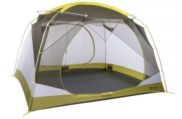 Marmot Limestone 4 Tent - 4 Person 3 Season-Green Shadow/Moss  sc 1 st  Optics Planet & Marmot Limestone 4 Tent - 4 Person 3 Season | 5 Star Rating w ...