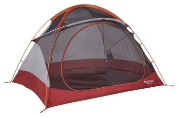 Marmot Orbit 4P Tent Orange Spice/Arona One Size 39850-9821-  sc 1 st  Optics Planet & Marmot Orbit 4P Tent | New Product w/ Free Shipping