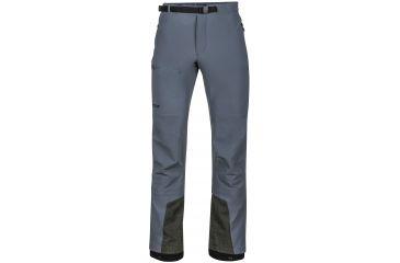 Marmot Tour Pant - Men's-Steel Onyx-28 Waist-Regular Inseam