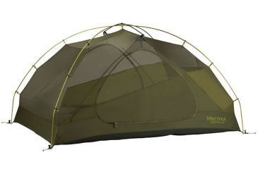 Marmot Tungsten 3P Tent-Green Shadow Moss 5a860c82a2
