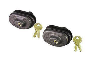 Master Lock Keyed Alike Trigger Gun Lock 2 Pack 90TSPT