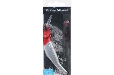 17-Matzuo Kinchou Minnow Saltwater Series Bait
