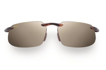 Maui Jim Kanaha Sunglasses - Tortoise Frame, HCL Bronze Lenses - H409-10