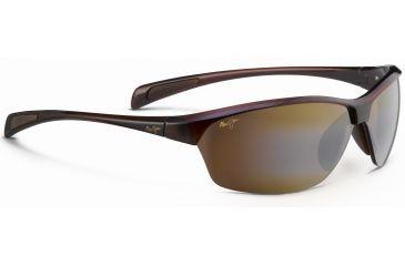 Maui Jim Hot Sands Sunglasses, Rootbeer, HCL Bronze Lenses, Rootbeer H426-26