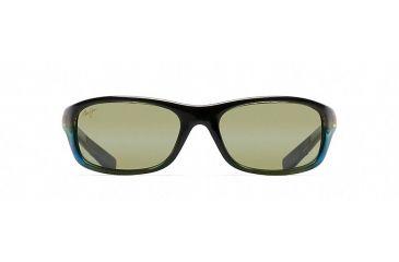 19825871ec Maui Jim Kipahulu Polarized Wrap Sunglasses
