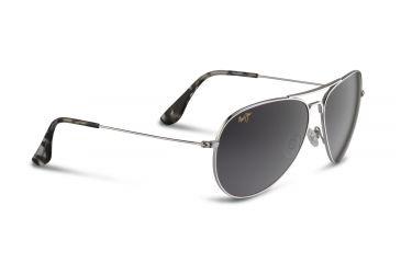 245c072e77 Maui Jim Mavericks Aviator Sunglasses
