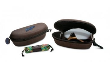 Maui Jim Small Brown Sport CAse SM-BRWN-SPRT-CSE