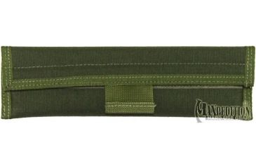 """Maxpedition 10"""" Envelope Pouch - OD Green 9814G"""