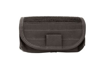 Maxpedition 12 Round Shotgun Ammo Pouch - Black 1434B
