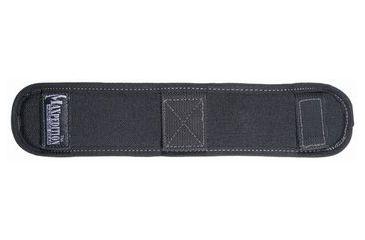 """Maxpedition 2"""" Shoulder Pad - Black 9408B"""
