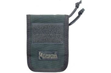 "4-Maxpedition 3"" X 5"" Notebook Cover 3302"