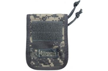 "1-Maxpedition 3"" X 5"" Notebook Cover 3302"