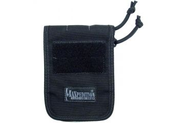 "5-Maxpedition 3"" X 5"" Notebook Cover 3302"