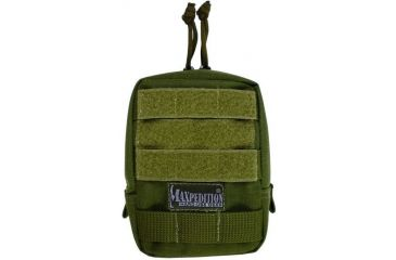"Maxpedition 4.5"" X 6"" Padded Pouch - OD Green 0248G"