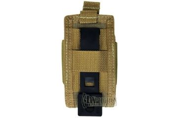 """Maxpedition 4"""" Clip-On Phone Holster"""