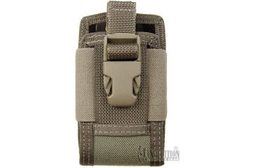 Maxpedition 4 Clip-On Phone Holster - Foliage Green 0108F