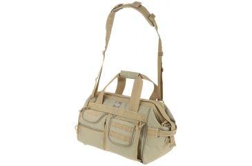 Maxpedition Agent Kit Bag - Large, Khaki 0656K