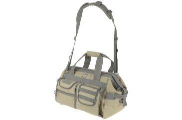 Maxpedition Agent Kit Bag - Large, Khaki-Foliage 0656KF