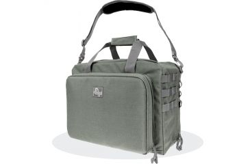 Maxpedition Balthazar Gear Bag, Large - Foliage green 0618F