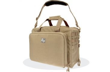 Maxpedition Balthazar Gear Bag, Large - Khaki 0618K