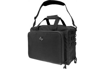Maxpedition Balthazar Gear Bag, Large - Black 0618B