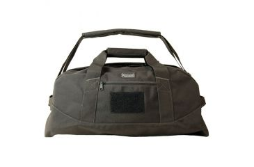 Maxpedition Baron Load-Out Duffel Bag, Small, Black 0650B