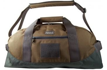 Maxpedition Baron Load-Out Duffel Bag (Small) - Khaki - Foliage 0650KF