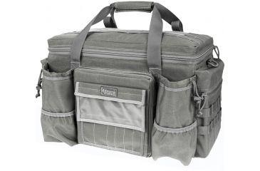 Maxpedition Centurion Patrol Bag - Foliage green 0615F