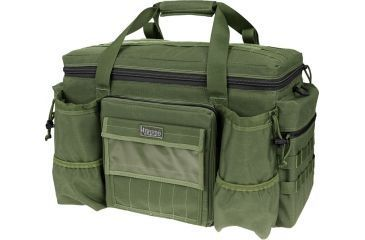 Maxpedition Centurion Patrol Bag - OD Green 0615G
