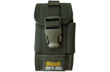 Maxpedition Clip-On PDA Phone Holster - Black 0112B