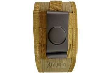 Maxpedition Clip-On PDA Phone Holster - Khaki 0112K
