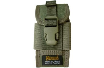 Maxpedition Clip-On PDA Phone Holster - Foliage green 0112F