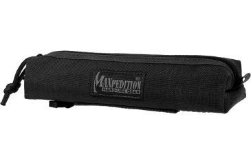 Maxpedition Cocoon Pouch w/Quick Release Buckles - Black 3301B