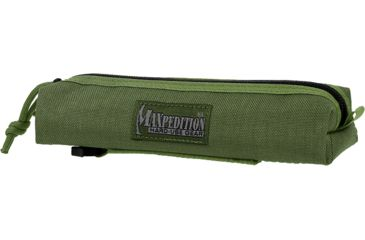 Maxpedition Cocoon Pouch w/Quick Release Buckles - OD Green 3301G