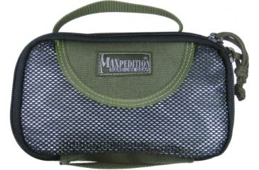 Maxpedition Cuboid Organizers Bag Small Foliage Green 1804f