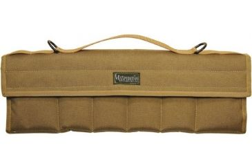 Maxpedition Dodecapod 12 Knife Carry Case Khaki 1461k