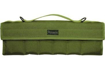 Maxpedition Dodecapod 12 Knife Carry Case Od Green 1461g