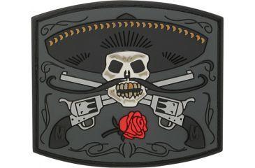 Maxpedition El Guapo Patch, SWAT ELGPS