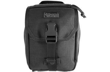 Maxpedition F.I.G.H.T. Medical Pouch - Black 9819B