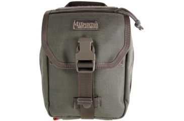 Maxpedition F.I.G.H.T. Medical Pouch - Foliage green 9819F