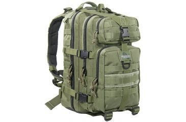 Maxpedition Falcon-II Backpack 0513 - OD Green 0513G