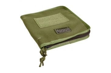 Maxpedition Field Binder Cover - OD Green 3305G