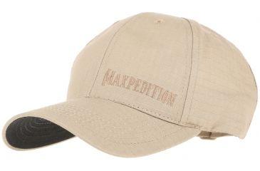 Maxpedition Field Cap, Khaki BCAP2K