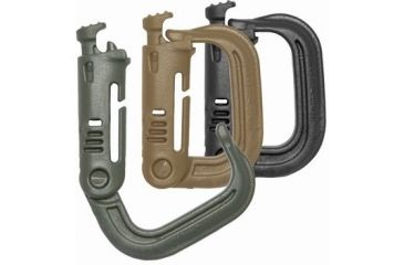Maxpedition Grimloc 4-Pack D-Rings